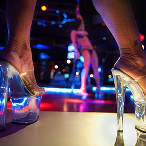 Concierge Belgrade | Striptease