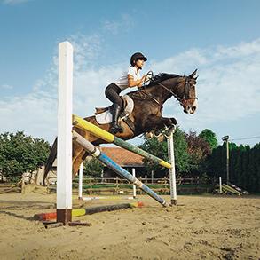 Concierge Belgrade | Horse riding