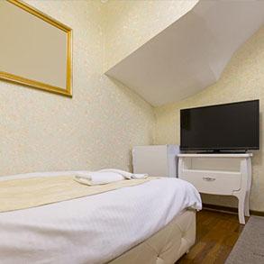 Concierge Belgrade | Apartman Delta Top 76