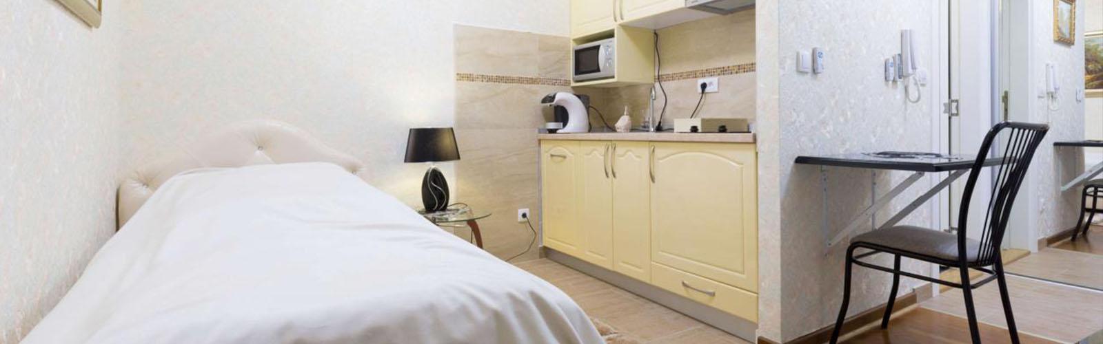 Concierge Belgrade | Apartman Delta Top 77