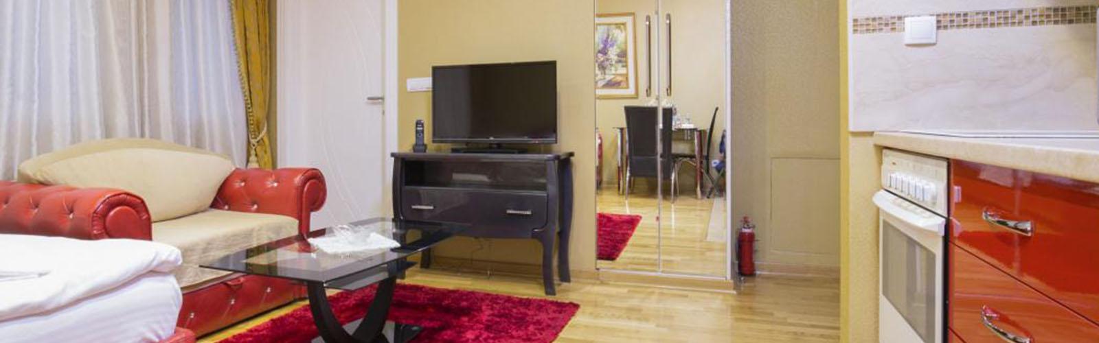 Concierge Belgrade | Apartman Delta Top 78