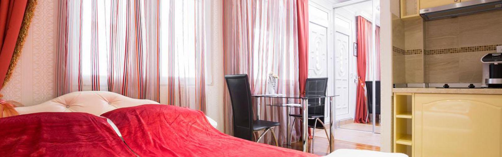 Concierge Belgrade | Apartman Delta Top 79