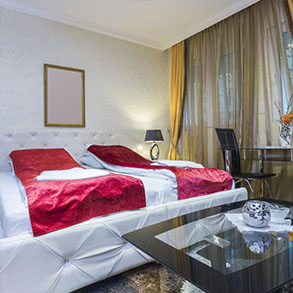 Concierge Belgrade | Apartment Delta Top 81