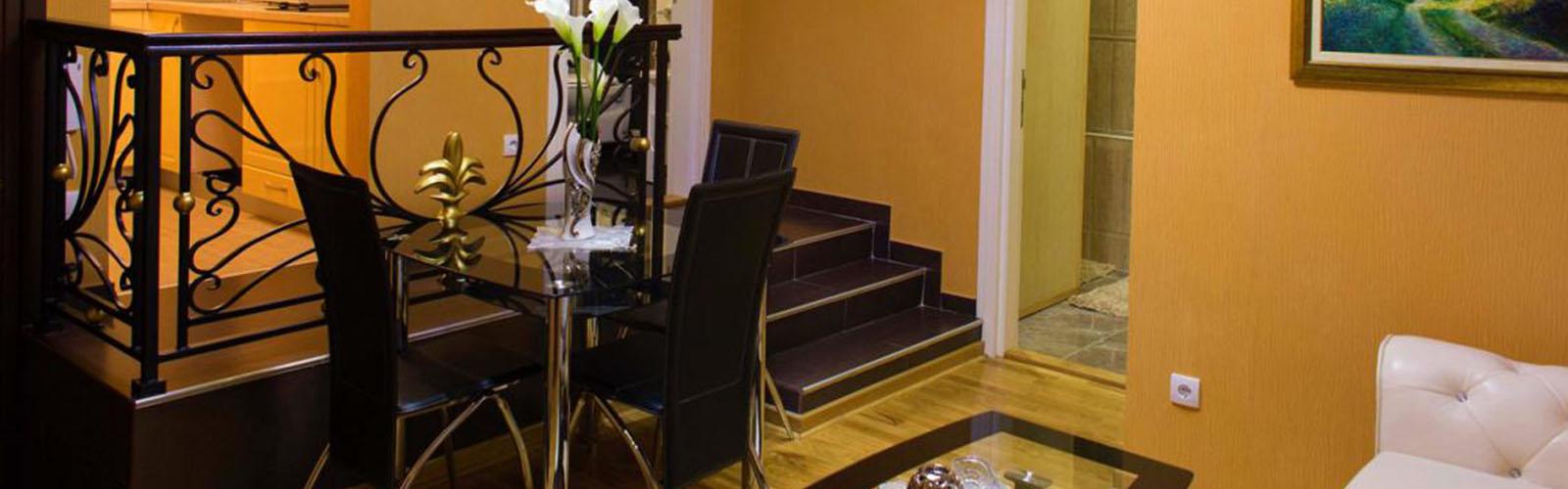 Concierge Belgrade | Apartman Delta Top 82
