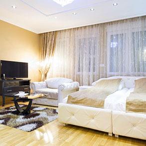 Concierge Belgrade | Apartman Delta Top 83