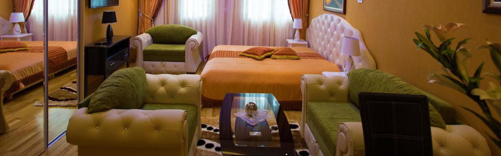 Concierge Belgrade | Apartman Delta Top 84