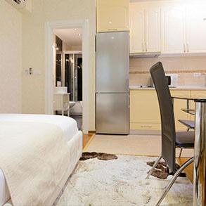 Concierge Belgrade | Apartman Delta Top 85