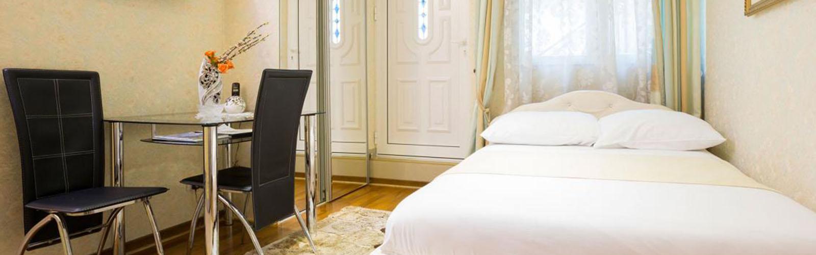 Concierge Belgrade   Apartman Delta Top 85