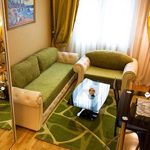 Concierge Belgrade | Apartman Delta Top 86