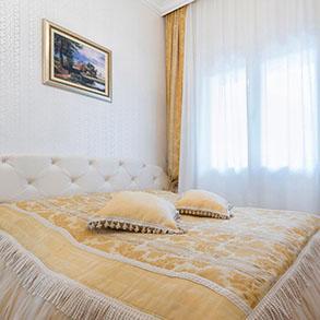 Concierge Belgrade | Apartman Delta Top 87