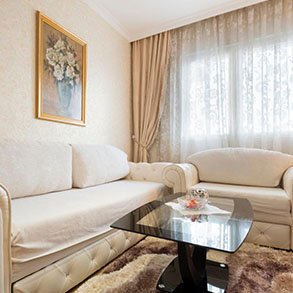 Concierge Belgrade | Apartment Delta Top 88