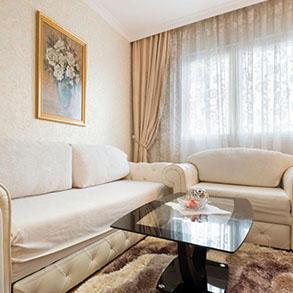 Concierge Belgrade | Apartman Delta Top 88