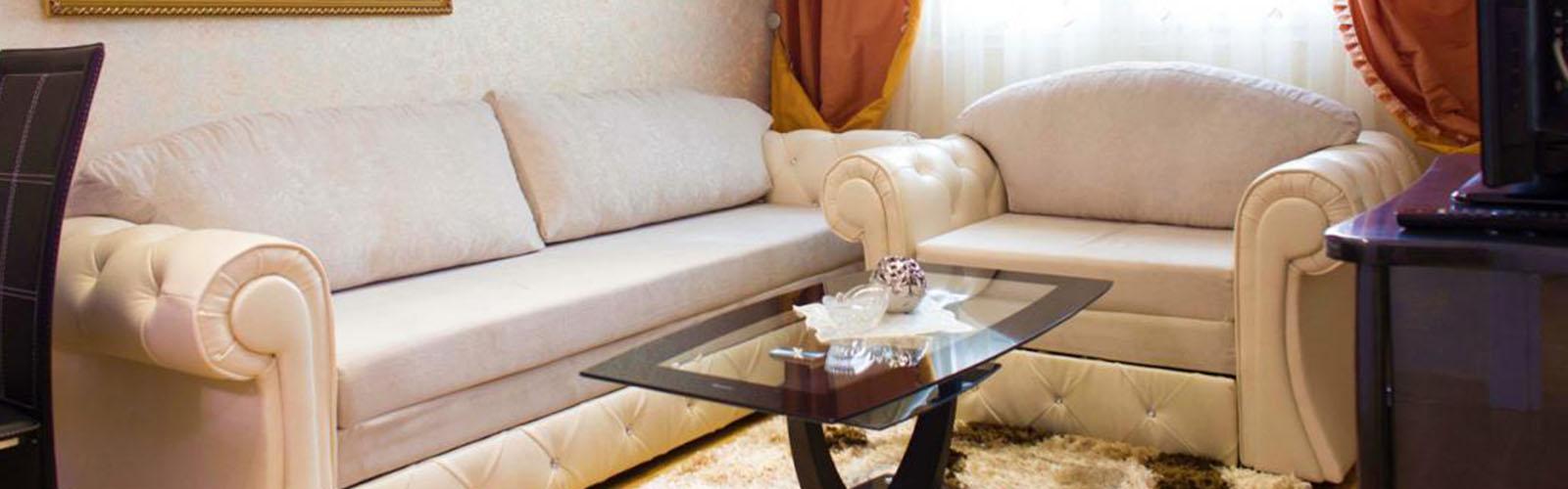 Concierge Belgrade | Apartman Delta Top 89
