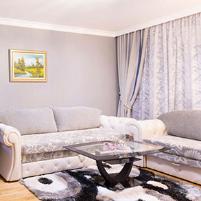 Concierge Belgrade | Apartment Delta Top 90