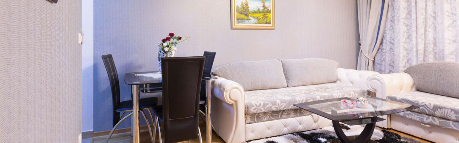 Concierge Belgrade | Apartman Delta Top 90
