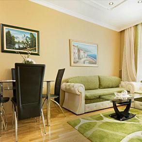 Concierge Belgrade | Apartman Delta Top 91