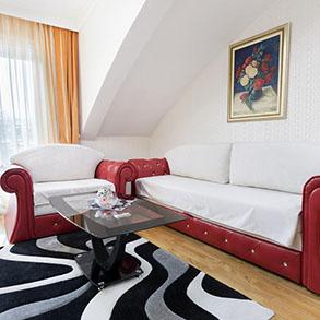 Concierge Belgrade | Apartman Delta Top 92