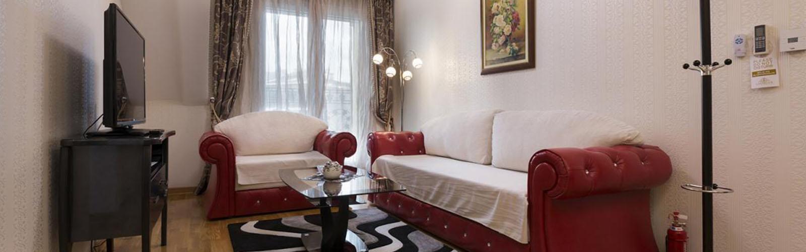 Concierge Belgrade | Apartman Delta Top 93