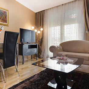 Concierge Belgrade | Apartman Delta Top 94