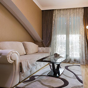 Concierge Belgrade | Apartment Delta Top 95