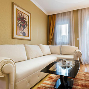 Concierge Belgrade | Apartment Delta Top 96