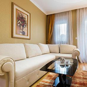 Concierge Belgrade | Apartman Delta Top 96