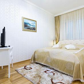 Concierge Belgrade | Apartman Delta Top 97