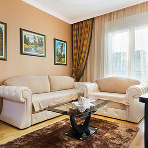 Concierge Belgrade | Apartment Delta Top 99