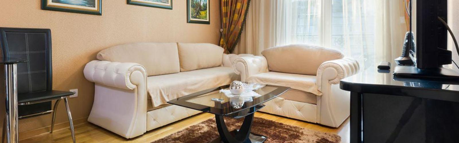 Concierge Belgrade   Apartman Delta Top 99