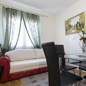 Concierge Belgrade | Apartman Delta Top 101