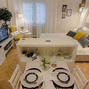 Concierge Belgrade | Apartman Delta Top 102