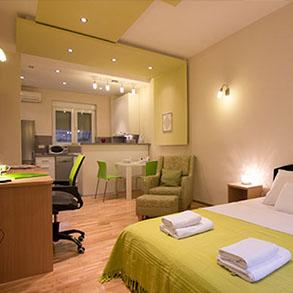 Concierge Belgrade | Apartman Delta Top 103