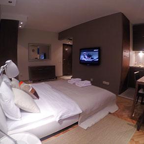 Concierge Belgrade | Apartman Delta Top 104
