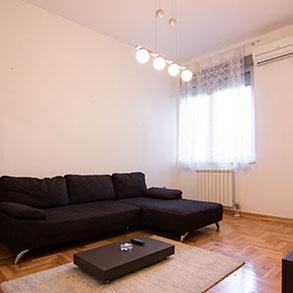 Concierge Belgrade | Apartman Delta Top 106