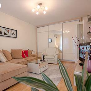 Concierge Belgrade | Apartman Delta Top 107