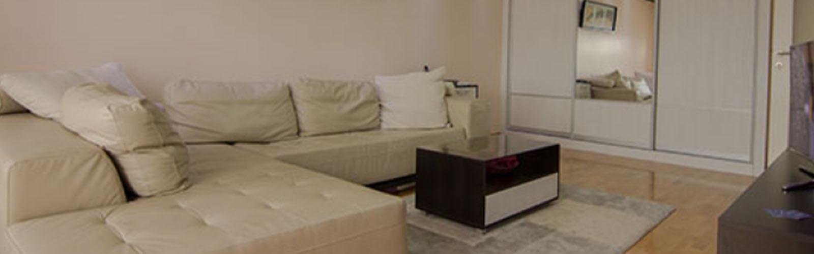 Concierge Belgrade | Apartman Delta Top 108