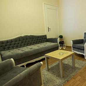 Concierge Belgrade | Apartman Delta Top 109