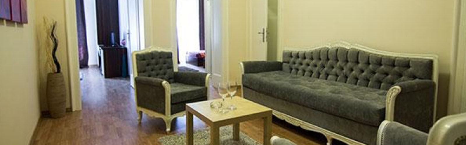 Concierge Belgrade | Apartman Delta Top 109