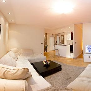 Concierge Belgrade | Apartman Delta Top 110