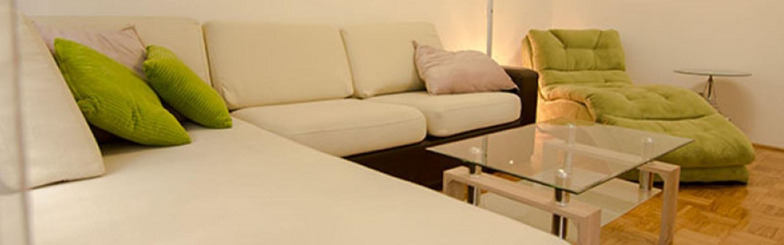 Concierge Belgrade | Apartman Delta Top 111