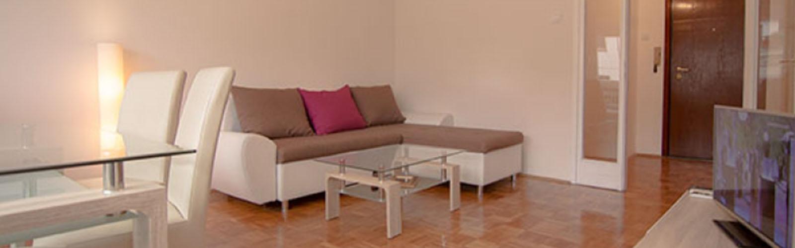 Concierge Belgrade | Apartman Delta Top 112
