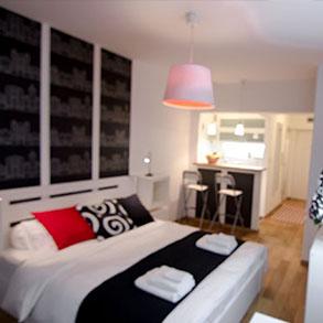 Concierge Belgrade | Apartman Delta Top 115