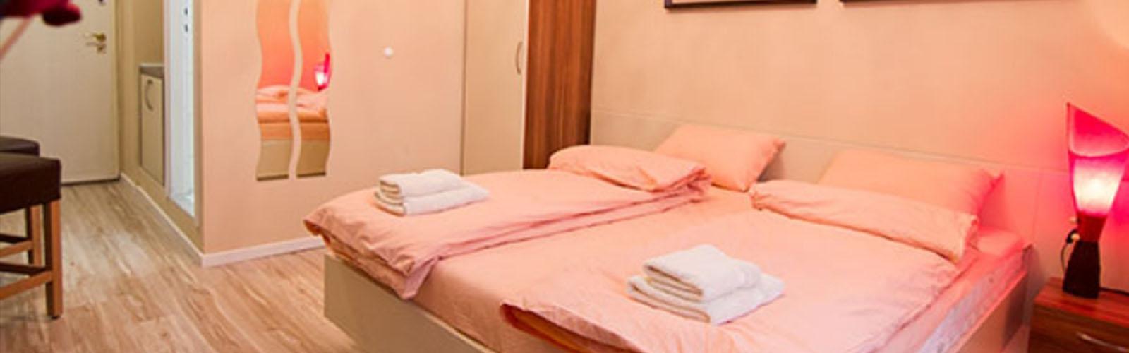 Concierge Belgrade | Apartman Delta Top 114