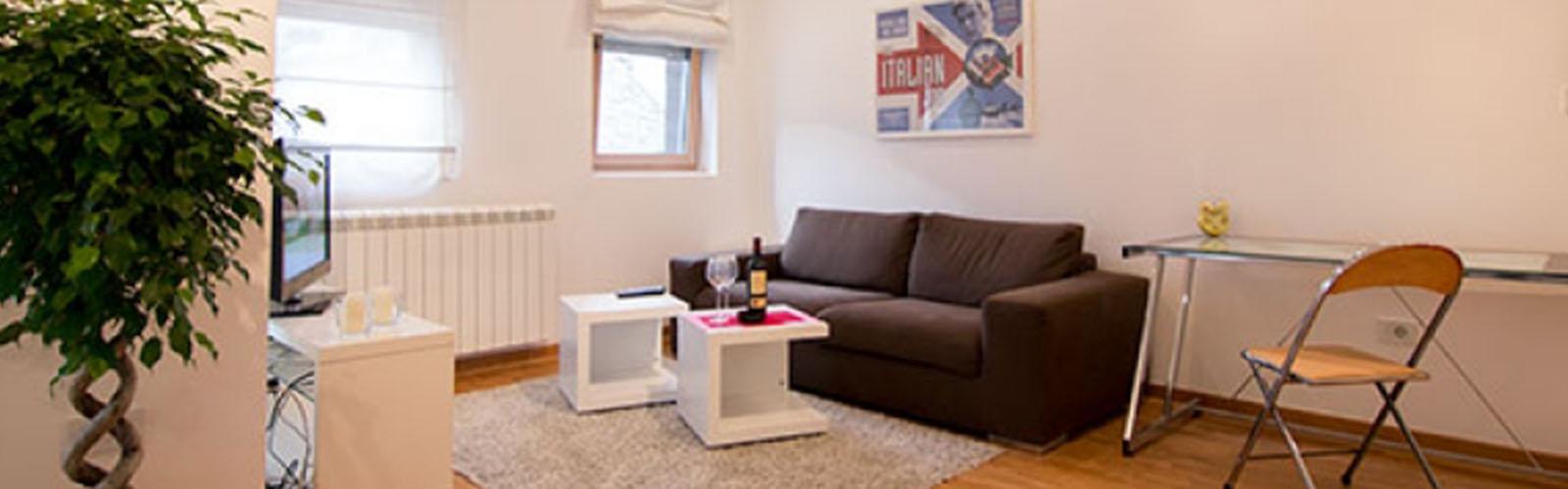Concierge Belgrade | Apartman Delta Top 116