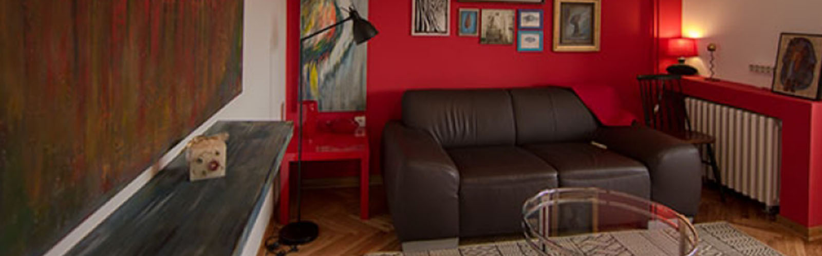 Concierge Belgrade | Apartman Delta Top 117