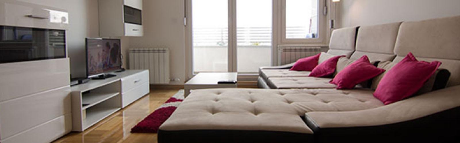 Concierge Belgrade | Apartman Delta Top 118