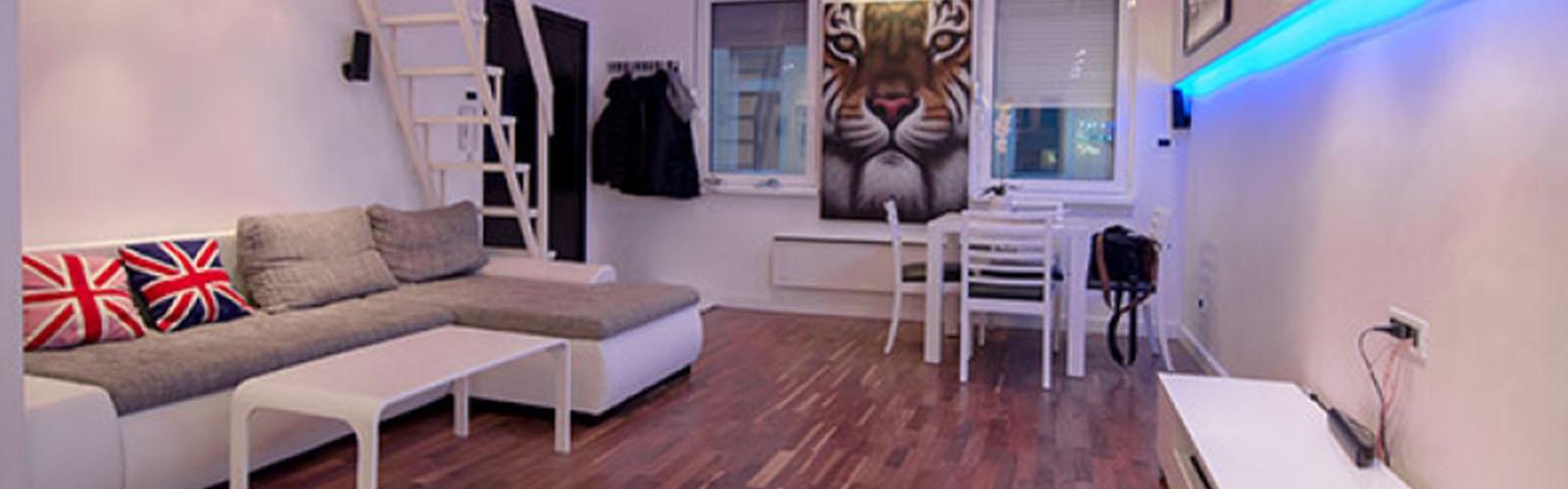 Concierge Belgrade | Apartman Delta Top 120