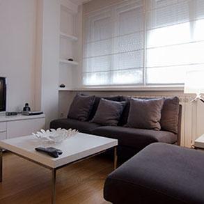 Concierge Belgrade | Apartman Delta Top 121