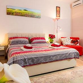 Concierge Belgrade | Apartman Delta Top 122