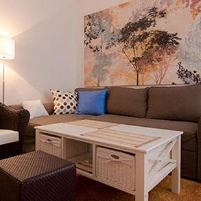 Concierge Belgrade | Apartman Delta Top 123